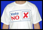 Union Campaign T-Shirt