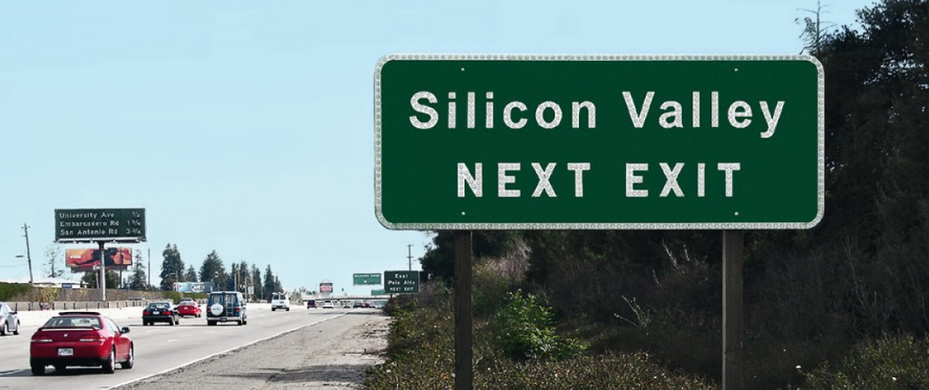 silicon valley Getting Creative